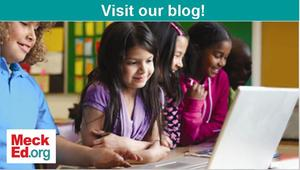 Read the MeckEd Blog